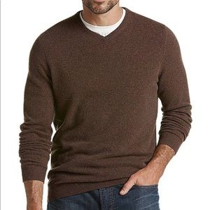 Monte Cielo Affordable Luxury 100%Cashmere sweater